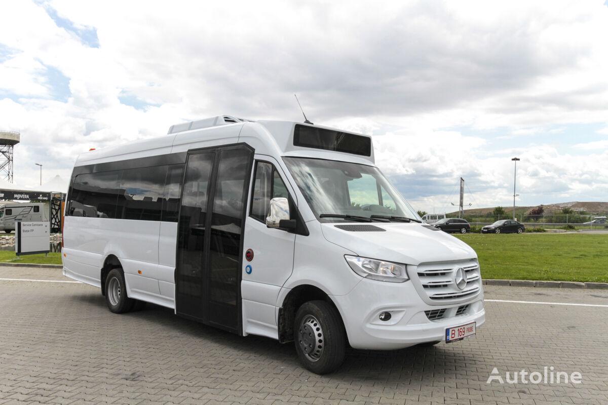 fourgonnette de tourisme MERCEDES-BENZ 519 *coc* 5500kg* 13seats +13standing+1driver+1wheelchair neuve