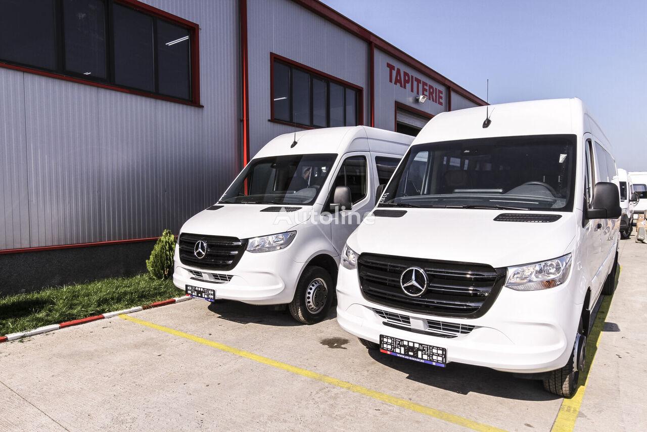minibus de passager MERCEDES-BENZ Idilis 519 19+1+1 *COC* Ready for delivery neuf