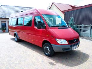 bus touristique MERCEDES-BENZ Sprinter 416