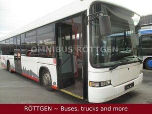 bus urbain SCANIA L94 Hess (Klima, orig. 392.000 km)
