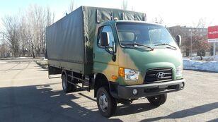 camion bâché HYUNDAI HD 65 4х4 neuf
