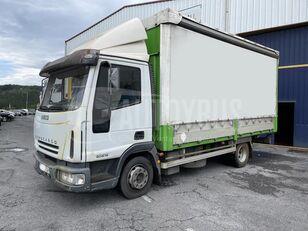 camion bâché IVECO ML90E180 Caja Abierta
