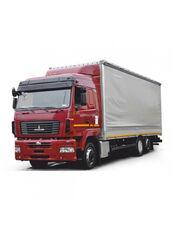 camion bâché MAZ 6310Е9-520-031 (ЄВРО-5)