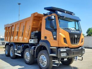 camion-benne ASTRA HD9 86.50 neuf