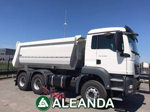 camion-benne MAN TGS 33.400