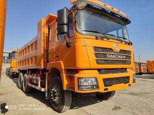 camion-benne SHACMAN SHAANXI neuf