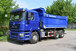 camion-benne SHACMAN SHAANXI SX3258DR384 neuf