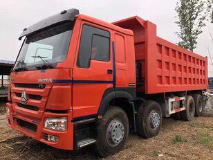 camion-benne SINOTRUK 371hp