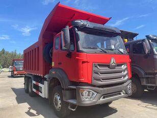 camion-benne SINOTRUK HOHAN N7G neuf