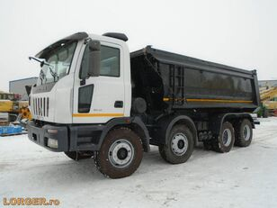 camion-benne ASTRA HD8 84.44