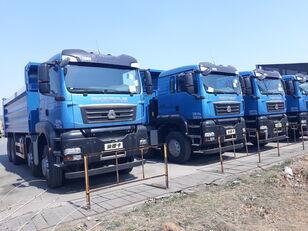 camion-benne HOWO C7P neuf