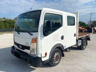 camion-benne NISSAN CABSTAR 35.15 TDI 3.0
