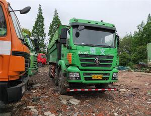 camion-benne SHACMAN SHAANXI 6*4 8*4 Tipper truck