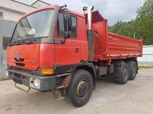 camion-benne TATRA T815-290R25 6x6 S3 TERRNO1 nová korba