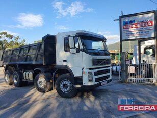 camion-benne VOLVO FM 12 420CV 8X4/ MOLAS
