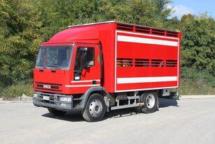 camion bétaillère IVECO 120E18
