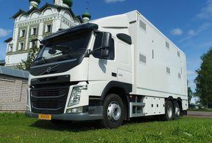 camion bétaillère VOLVO FM neuf