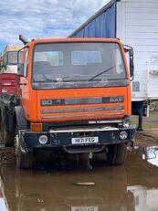 camion châssis ASHOK LEYLAND CONSTRUCTOR 2423 6X4 BREAKING FOR SPARES pour pièces détachées