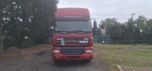 camion châssis DAF CF 85 460