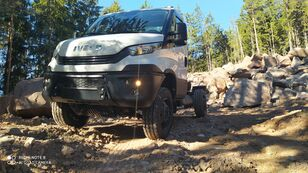 camion châssis IVECO Daily 4x4 70S18 WX neuf