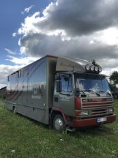 camion chevaux DAF 45.150