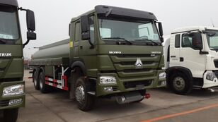 camion-citerne HOWO 375 neuf