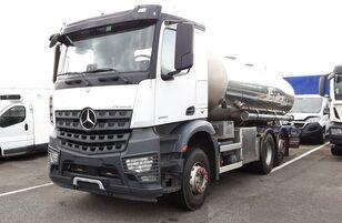 camion-citerne MERCEDES-BENZ  MERCEDES BENZ - AROCS 2545NLG 6X2/4 CICTERNA