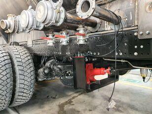camion-citerne Ram 10.000lt STEEL TANK ON TRUCK neuf