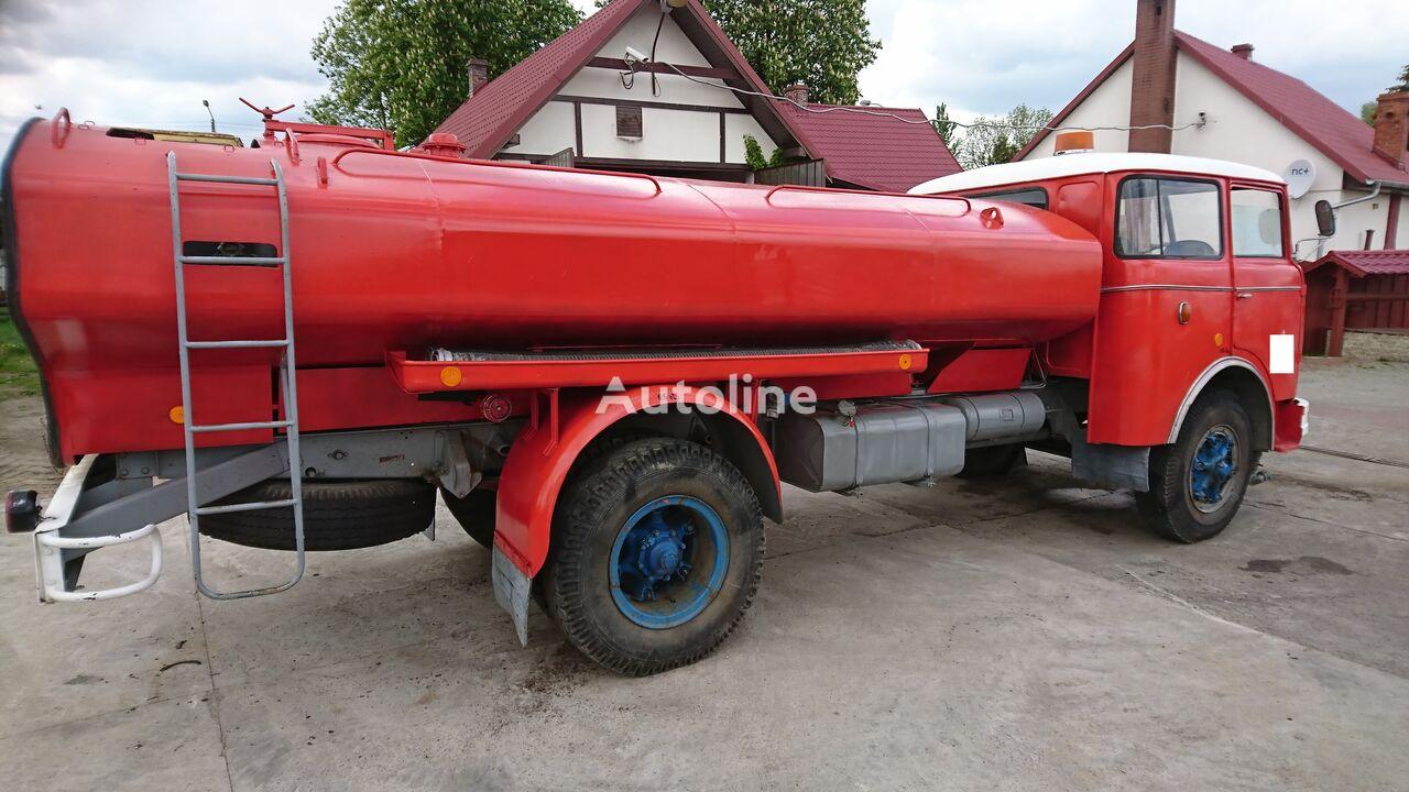 camion-citerne SKODA-LIAZ 706 RTO RTH TK 35-84