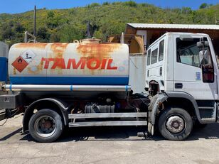 camion de carburant IVECO 120E18 Euro 2 pour pièces détachées