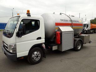 camion de gaz Mitsubishi Fuso FUSO