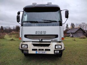 camion forestier SISU E12M