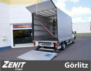 camion fourgon FIAT Ducato Maxi Pritsche Plane 8EP + LBW neuf