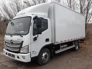 camion fourgon FOTON Aumark S neuf