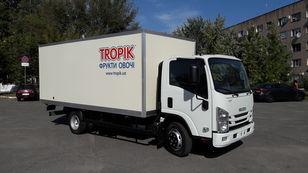 camion fourgon ISUZU NPR 75 L-K neuf