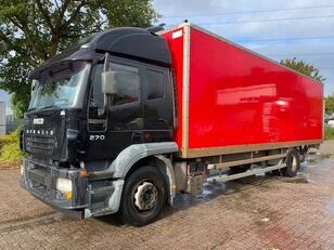 camion fourgon IVECO Stralis 270