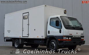 camion fourgon MITSUBISHI Canter FE649