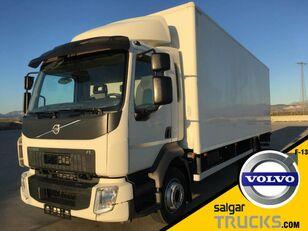 camion fourgon VOLVO FL 250