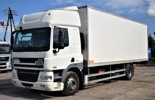 camion fourgon DAF CF 85