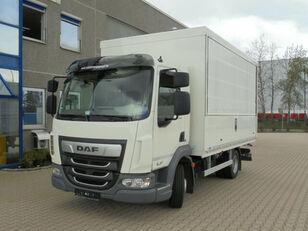camion fourgon DAF LF210 7,5t Orten City Lifter Kamera SHZ AHK