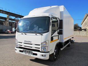 camion fourgon ISUZU neuf