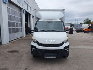 camion fourgon IVECO 70C17
