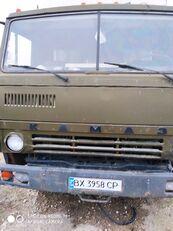 camion fourgon KAMAZ 53202