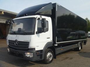 camion fourgon MERCEDES-BENZ Atego 1224
