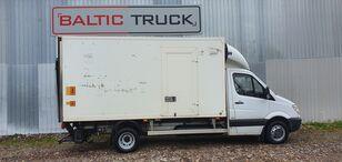 camion fourgon MERCEDES-BENZ Sprinter 516