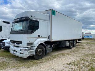 camion fourgon RENAULT  PREMIUM 340.26 RIF T20-046
