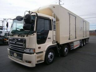 camion frigorifique HINO Profia