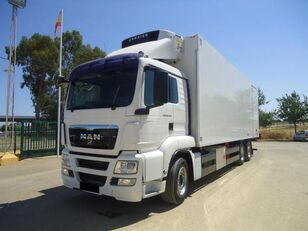 camion frigorifique MAN TGS 26 440