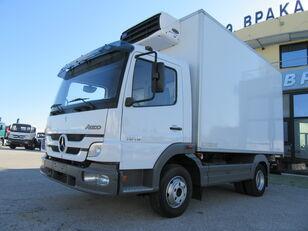 camion frigorifique MERCEDES-BENZ 1018 ATEGO '01