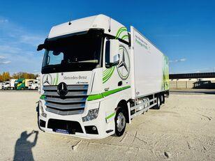 camion frigorifique MERCEDES-BENZ Actros 2542 E6 , chłodnia multitemperatura , 22 Euro palet , Gig